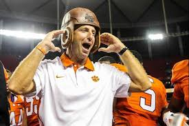Image result for dabo swinney funny