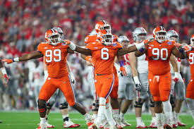 Image result for clemson defense