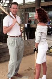 Image result for kevin costner bull durham