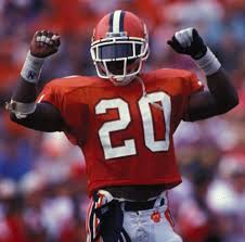 Image result for brian dawkins clemson