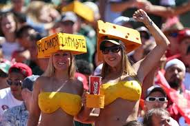 Image result for packers fan funny