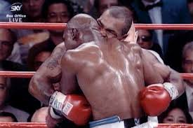 Image result for tyson v holyfield