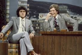 Image result for letterman vs leno