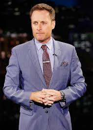Image result for chris harrison serious