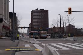 Image result for downtown cleveland ugly