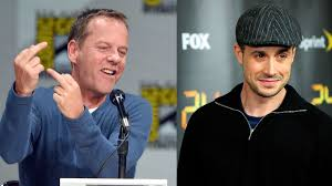 Image result for freddie prinze and kiefer sutherland