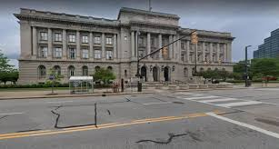 Image result for cleveland city hall