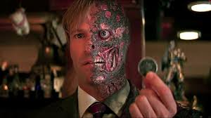Image result for two face