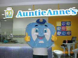 Image result for auntie anne's funny