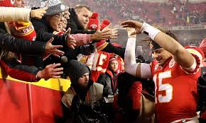 Image result for CHIEFS FANS FUNNY