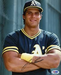 Image result for JOSE CANSECO