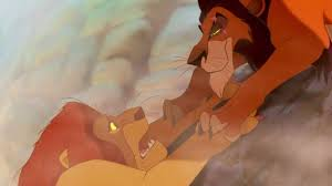 Image result for SCAR MUFASA