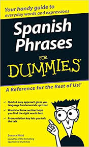 Image result for spanish language for dummies