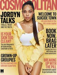 Image result for cosmo magazine