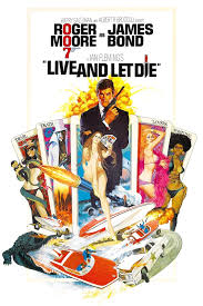 Image result for live and let die movie card reading