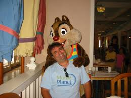 Image result for chip and dale cape may cafe