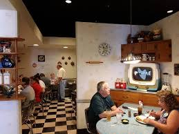 Image result for 50's prime time cafe