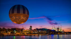 Image result for disney springs