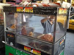 Image result for nyc nut vendor