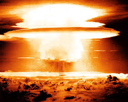Image result for h bomb