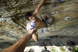 Image result for drunk rock climbing