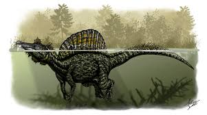 Image result for nguma monene spinosaurus