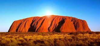 Image result for uluru australia rock