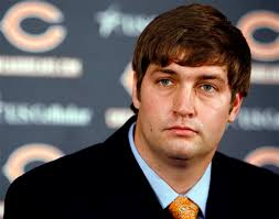 JAY CUTLER HOPES TO FEEL EMOTION THIS YEAR; HAPPY PREFERRED | THIS IS THE  SPORTS