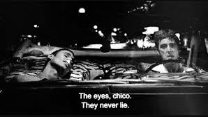 The Eyes Chico, They Never Lie - Posts | Facebook